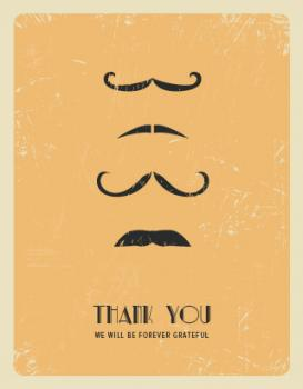 Our 'Stash Thank You Cards