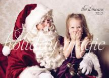Sweet Holiday Magic by Olive Paper