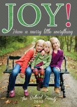 Childhood Joy by Jane McAdams