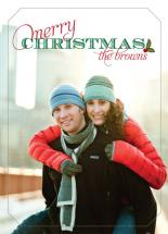 Traditional Christmas W... by Olive Paper