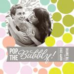Pop Some Bubbly by Natalie Navales