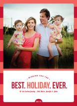best. holiday. ever by wendy fessler