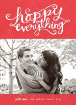 Happy Everything by Kristen Smith