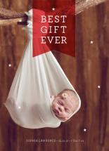 Best Gift Ever! by Sook Lee