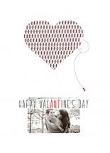 A very bitey Valentine'... by Sarah Ismail