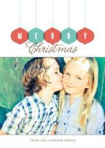 Merry Christmas by Sook Lee