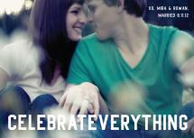celebrateverything by campbell and co.