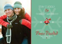 Fleece Navidad by 5Ns