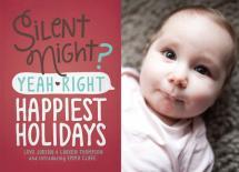 Sleepless Night by Allison Richardson