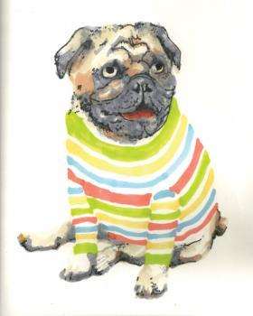 untitled (pug)