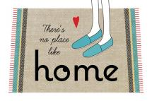 There's No Place Like H... by By Birch