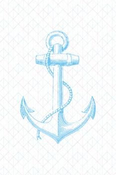 Anchors Away Art Prints