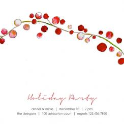 simple berries