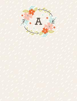 All Good Things Personal Stationery