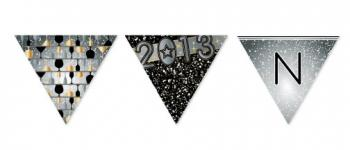 Glitz & Glam New Years Eve Party Decor