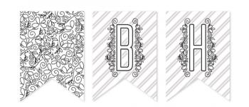 Color Me Banner