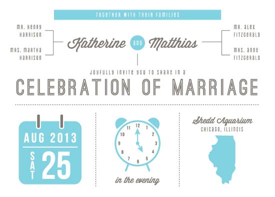 Wedding Invitation Frames Vector