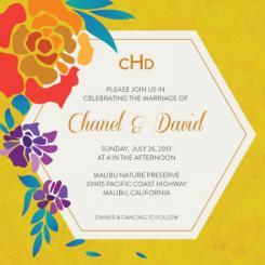 Kokomo Wedding Invitations