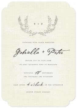 Folio Wedding Invitations
