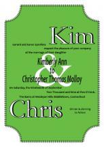 Cross Stitch by Kimberly Molloy
