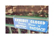 Exhibit Closed by Amy Haggerty