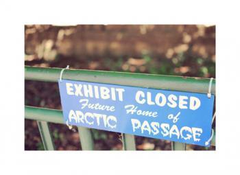 Exhibit Closed