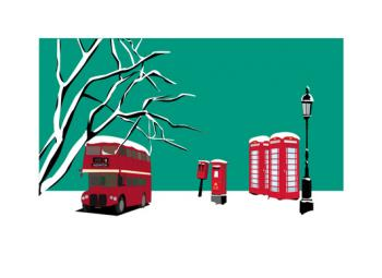 Winter Wonder London