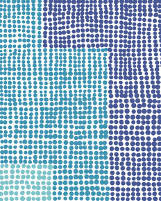 art prints - Dot Mosaic by Jorey Hurley