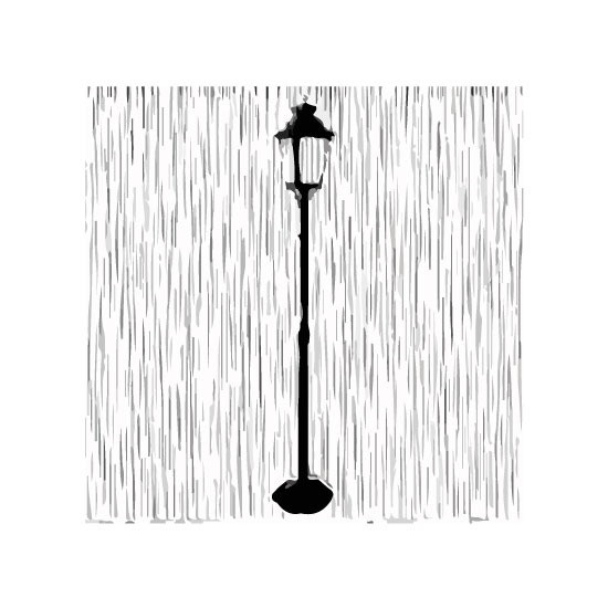 art prints - Weather the Storm by Sara Batman