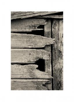 Salvage - Barn Series 1