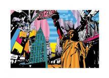 New York POP by Selena Squarzanti