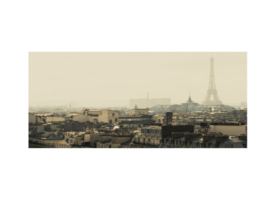 art prints - La Vie en Paris by Alexandra Nazari