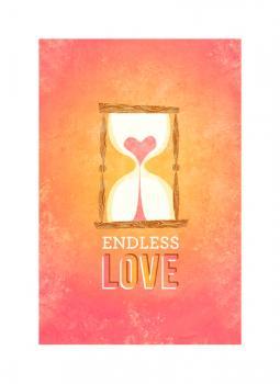 Endless Love Art Prints