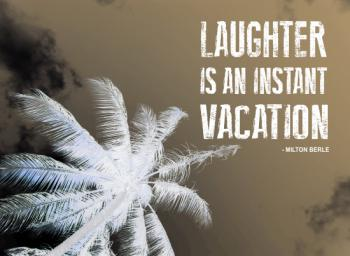 Instant Vacation