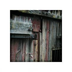 Old Shed at Ironbridge Art Prints