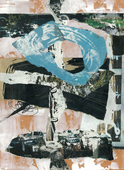art prints - Barclay by Misty Hughes