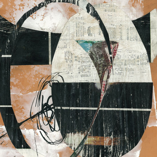 art prints - Duality Ceasing by Misty Hughes