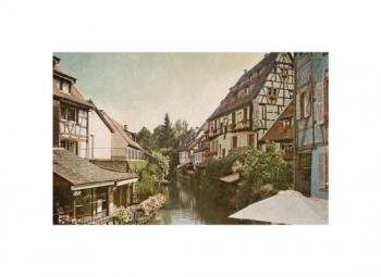 French Dream Art Prints
