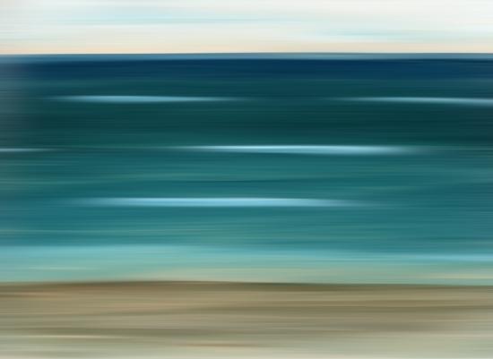 art prints - The Ocean 001