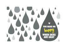 You Make Me Happy by Kristi