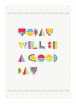 A Good Day Art Prints