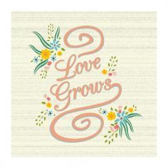 Love Grows Art Prints