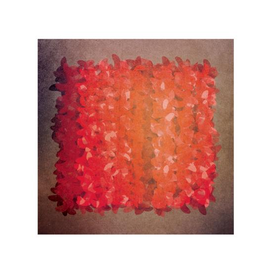art prints - Floral Print No. 1 by Lori Wemple