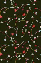 Bright Arrows by Karla Pruitt