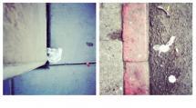 Street by Julia Sperling