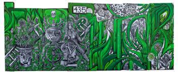 435 Duboce - Left Art Prints