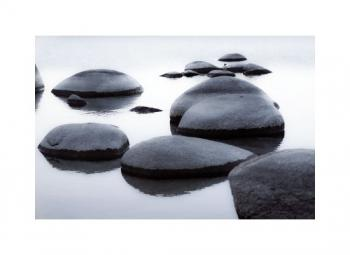 A Peaceful Place Amongst the Rocks
