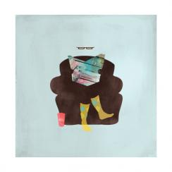 The Morning Paper - Mr Art Prints
