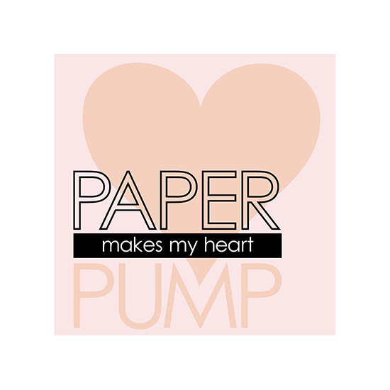 art prints - Heart Pump by Llorente Design