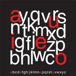 Alphabets  by Shaz